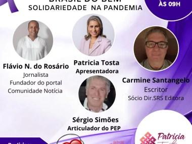 Brasil do Bem - Solidariedade em tempos de pandemia