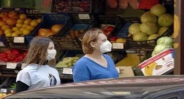 Marco da Pandemia: Vacinados não precisam usar mascaras no EUA