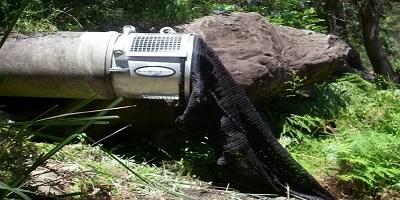 Austrália usa rede de drenagem para impedir poluição dos rios