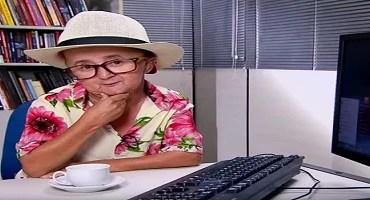 Humorista Jotinha morre em decorrência da covid-19