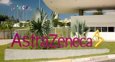 AstraZeneca: coquetel contra a Covid-19 reduz casos graves e mortes