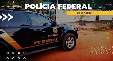 Polícia Federal deflagra operação de combate a fraudes no Auxílio Emergencial na Bahia