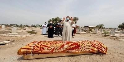 Incêndio em hospital para covid-19 deixa 82 mortos no Iraque