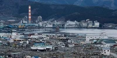 Japão vai despejar água tratada de Fukushima no mar em 2023