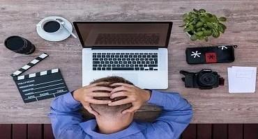 Home office compromete saúde mental do trabalhador