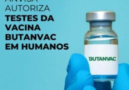 Butantan abre pré- cadastro para voluntários testar  vacina Butanvac