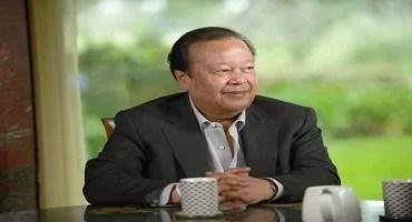 Prem Rawat, Embaixador Global da Paz, completa 50 anos de viagens pelo mundo