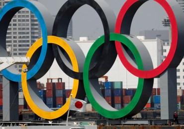 Abertura das Olimpíadas no Japão em plena pandemia