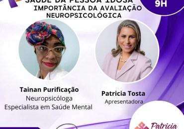 Idosos - A importância da avaliação neuropsicológica