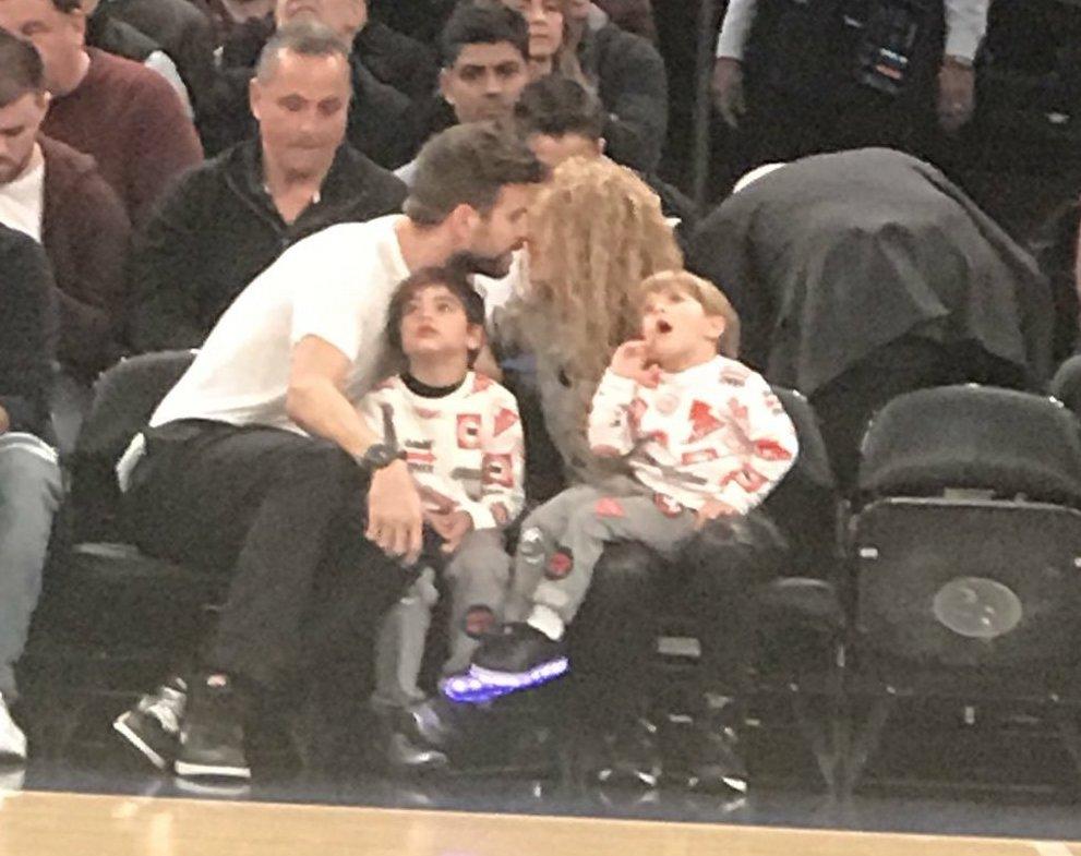 Shakira e Piqué estão mais apaixonados do que nunca
