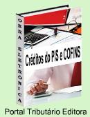 Detalhes práticos dos créditos do PIS e da COFINS, no sistema de não cumulatividade. Abrange: Indústria, Comércio, Prestação de Serviços, Importação e Atividades Especiais.