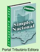 Manual do Super Simples, contendo as normas do Simples Nacional - Lei Complementar 123/2006. Contém as mudanças determinadas pela LC 128/2008. Atualização garantida por 12 meses! Clique aqui para mais informações.