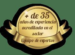 CNETCO más de 35 años de Experiencia Acreditada en el Sector