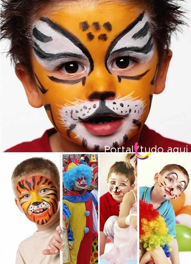 maquiagem-de-carnaval-meninos