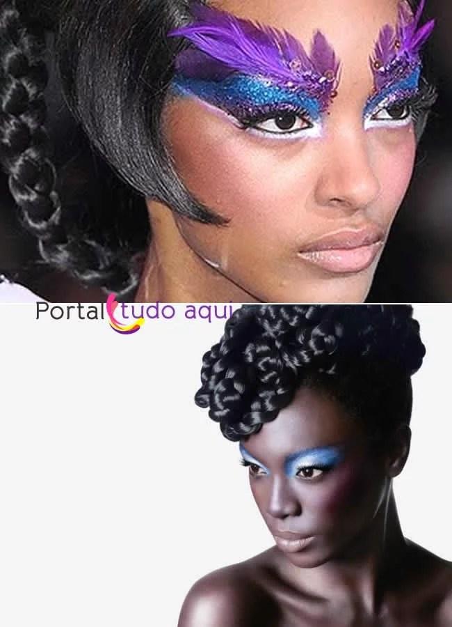 maquiagem-para-carnaval-pele-negra