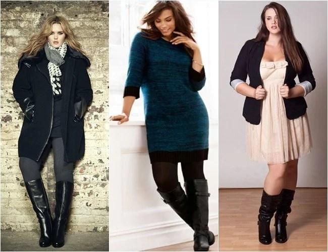 9f2386a81 Veja a seguir alguns looks com botas montaria e alguns de seus modelos em  diferentes cores e tonalidades que serão forte tendência neste inverno.