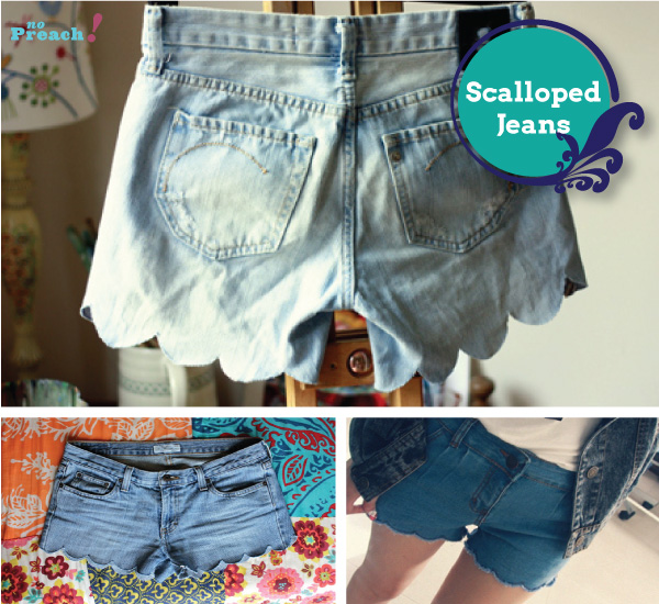 SCALLOPED-SHORTS-JEANS-DIY