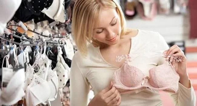 como escolher a lingerie de acordo com o seu corpo