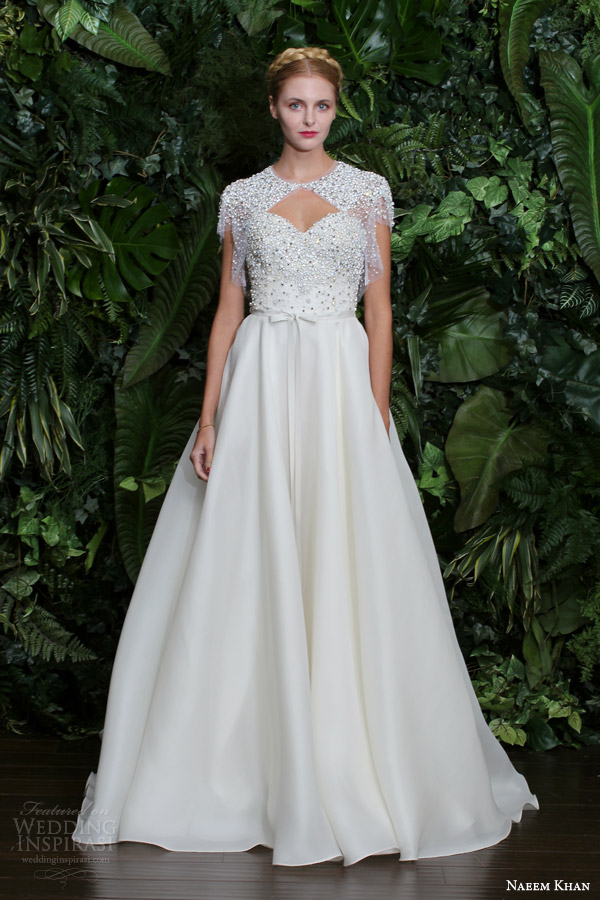 naeem-khan-bridal-fall-2014-venice-wedding-dress