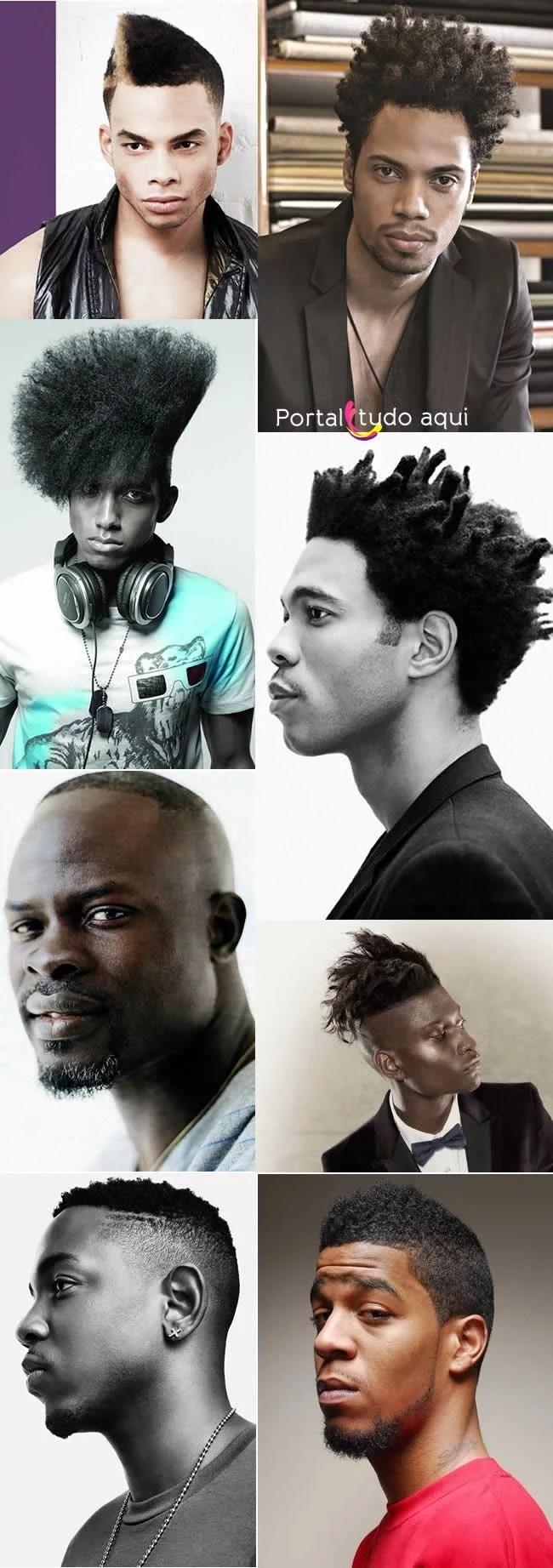 corte-cabelo-masculino-2014-afro