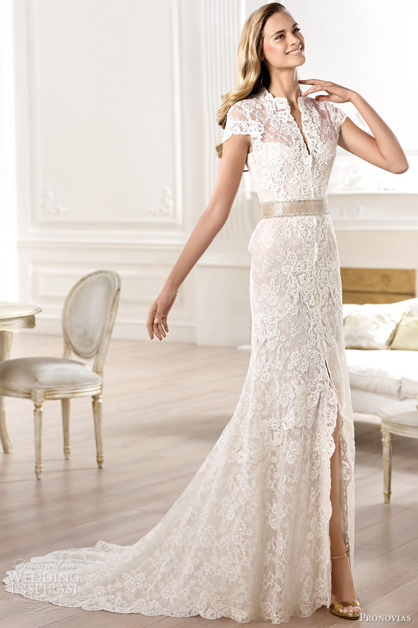 1-pronovias-2014-atelier-collection-yanguas-lace-dress