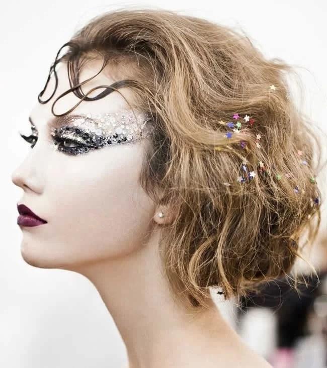 maquiagem-carnaval-estrelinhas