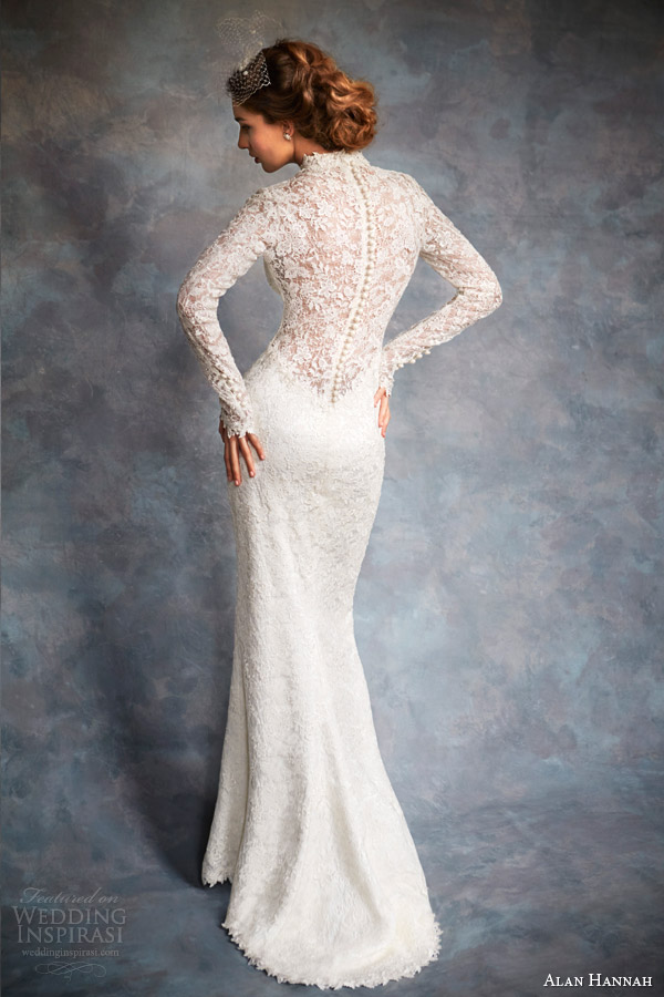 alan-hannah-bridal-2014-bacall-wedding-dress-long-sleeve-illusion-back
