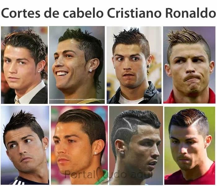 corte-de-cabelo-cristiano-ronaldo-varios-tipos