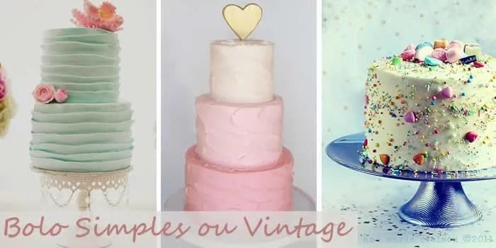 bolo-para-casamento-aniversario-simples-vintage