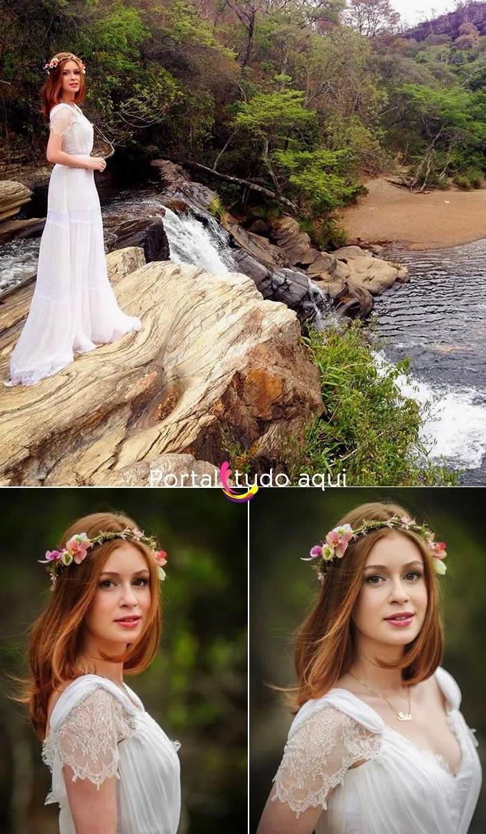 Foto: Montagem para o PortalTudoAqui via: (Foto: Alex Carvalho/TV Globo)