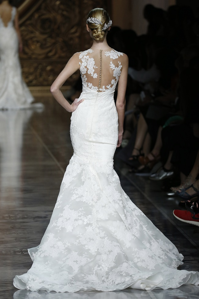 Barcelona Bridal Week 2016