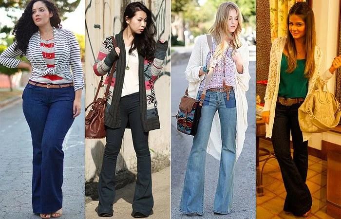 flare-jeans-com-cardiga