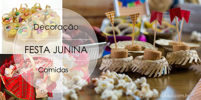 decoracao-festa-junina-comidas-tipicas