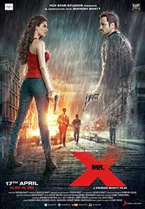Mr X (2015) film online subtitrat