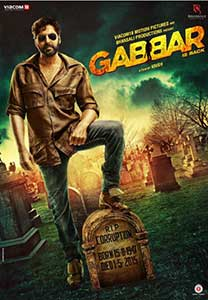 Gabbar is Back (2015) Film Online Subtitrat