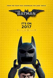 The Lego Batman Movie (2017) Film Online Subtitrat