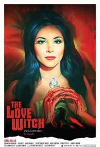 The Love Witch (2016) Film Online Subtitrat
