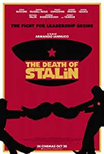Moartea lui Stalin - The Death of Stalin (2017) Online Subtitrat