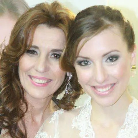 Beleza de mãe para filha – Vanilda e Priscila Bortolotto