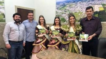 visita corte-prefeitura Morro da Fumaça