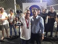Minerva conquista Campeonato Municipal de bocha (6)