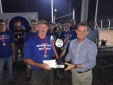 Minerva conquista Campeonato Municipal de bocha (8)