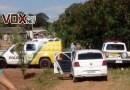 Tiroteio > Assaltante morre em confronto com a Polícia Militar em Iporã