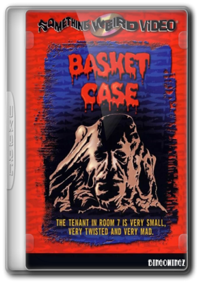 Basket Case - Trilogia