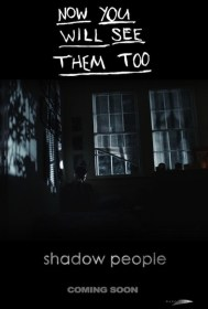 Shadow People - 2013