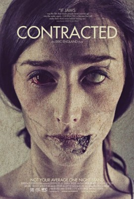 Contracted - 2013