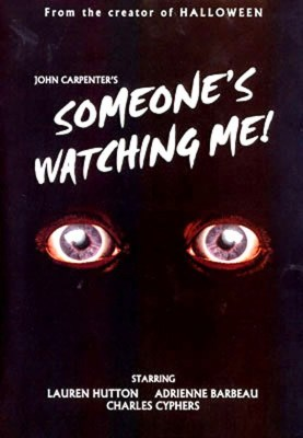 Someone's Watching Me! - 1978