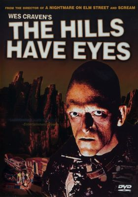The Hills Have Eyes -1977