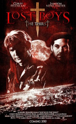 Lost Boys: The Thirst - 2010