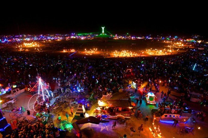 burning_man-night-view